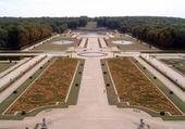 jardins Vaux le Vicomte