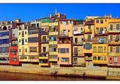 Façades Girona - Spain 17