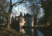 Chateau de Chaumontel