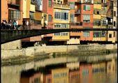 Façades Girona - Spain 10