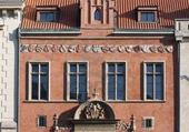 Fachadas Praga