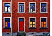 Façades Belgique 1