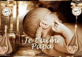 bébé d amour