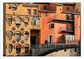 Façades Girona - Spain 11