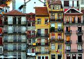 Fachadas Porto 2