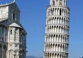 la tour penché de pise