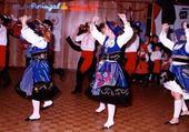 Puzzle danse portugaise