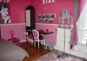 chambre de fille