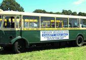 vieux bus