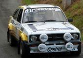 Rallye VHC