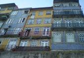 Façades Porto -Portugal 9