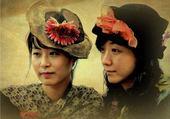 ces dames au chapeau!!