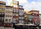 Façades Porto -Portugal 4