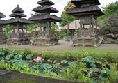 Puzzle Bali