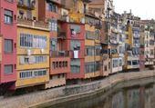 Façades Girona - Spain 19