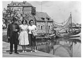 HONFLEUR EN 1959