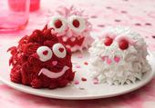 cup cake monster