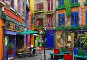 Neal's Yard - Londres