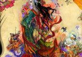 living geisha