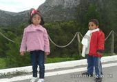 Lina & Mohamed