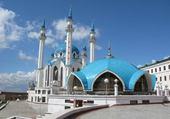 mosquée russie