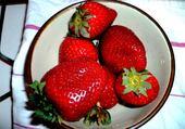 Puzzle fraises