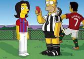 Puzzle Les Simpson