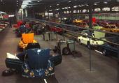 l usine de Dieppe