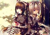 Vanille & Choco