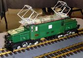 locomotive 2D2