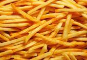 Puzzle frites