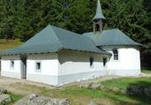 Ermitage Frère Joseph Ventron