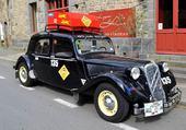 taxi citroën
