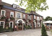 Façades Premier Inn Sevenoaks
