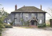 Façades  Hill Road, Sevenoaks
