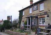 Puzzle Façades Marnhull Blackmore Inn