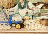 compagnon boulanger...russe