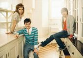 Puzzle Daniel, Emma et Rupert