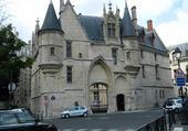 Puzzle Hôtel de Sens - Paris