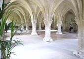 Abbaye de Vaucelle