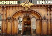 Puzzle boulangerie à Graz