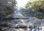 Puzzle australie cascade