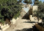 ISRAEL JERUSALEM