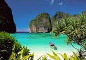 Puzzle La Thailande