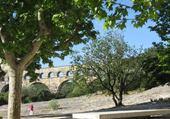 Puzzle voyage en Avignon