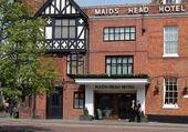 Façades Norwich MaidsHead