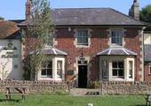Façades Wolvercote, Plough Inn