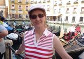 Puzzle Jackie à Venise
