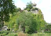belvedere buttes chaumonts
