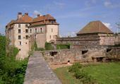 Puzzle Château La Petite Pierre